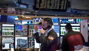 Wall Street cierra perdidas y Dow Jones baja