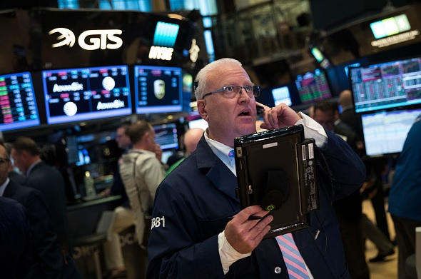 Amenazas Norcorea pegan Bolsa Nueva York