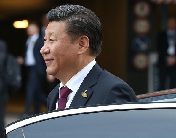Xi Jinping, presidente chino, propone un cambio de reglas