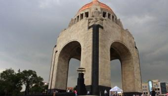 Acta de nacimiento, monumento a la revolución, Copias gratuitas, CDMX
