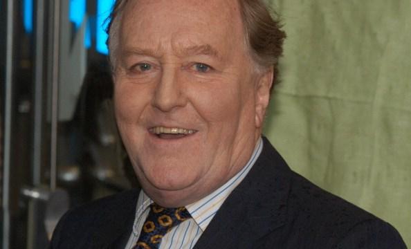 Muere Robert Hardy, actor en la saga de 'Harry Potter'