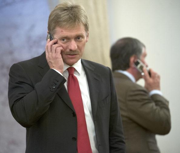 Rusia califica como miope la política de sanciones de Estados Unidos