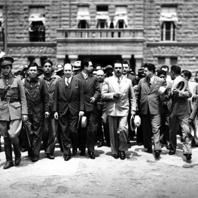 """Cardenismo: Cuando la educación en México fue """"Socialista"""""""