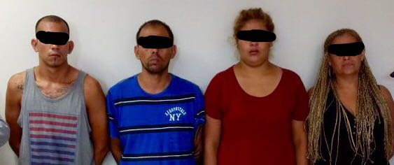 liberan agentes antisuecuestros tamaulipas procuraduria policia