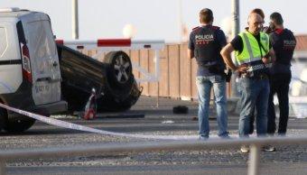 asciende 14 numero muertos atentados terroristas cataluna