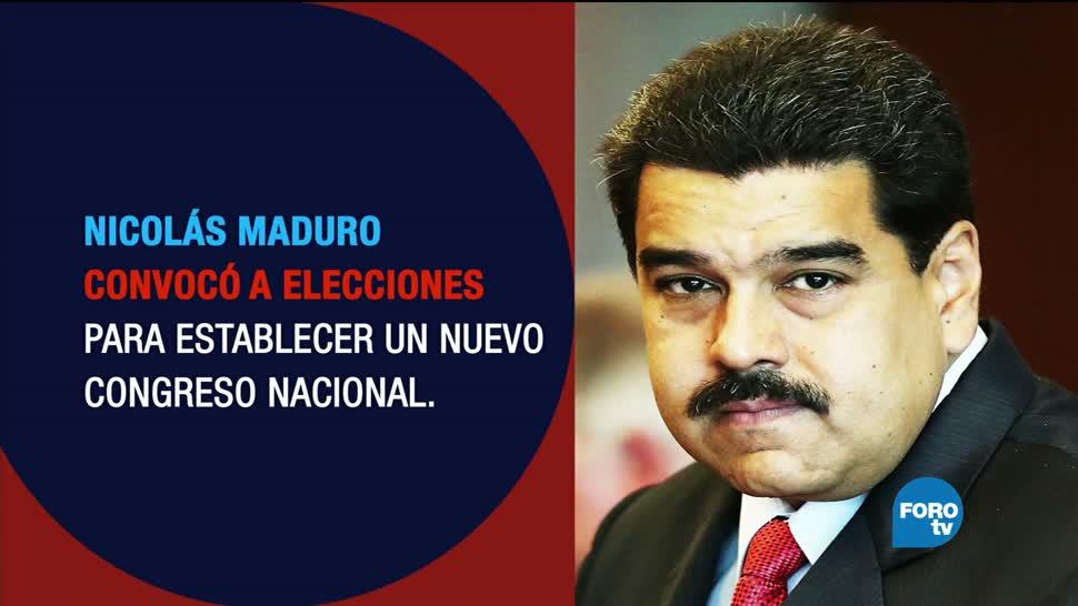 Reforma Constitucional Venezuela Clave Estocada Democracia