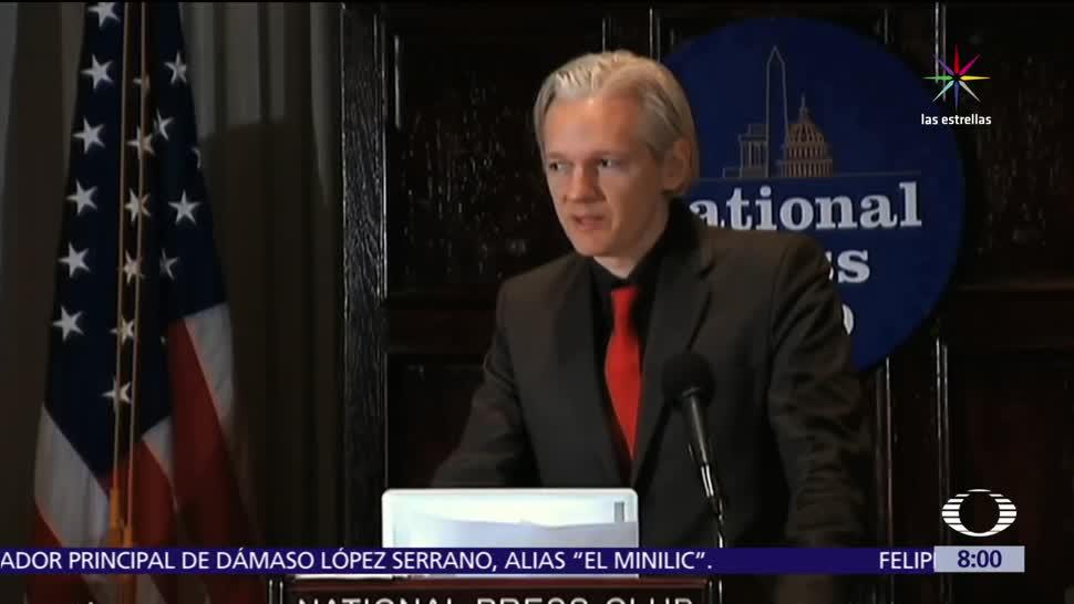 Snowden, Assange, espionaje, internet