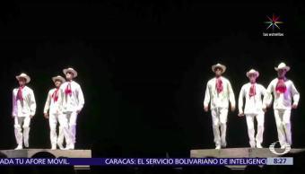 Ballet Amalia Hernández Cumple 65 años