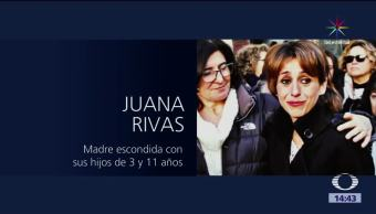 Juanaestaenmicasa Espana Contra Violencia Genero Hashtag