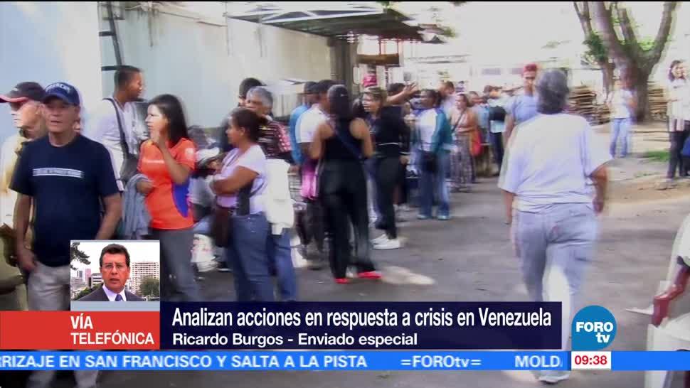 Instauración, Asamblea, Constituyente, Venezuela