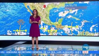Tiempo, tiempo, con, Raquel Méndez