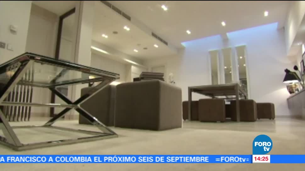 Compartir la casa vivienda o co-living