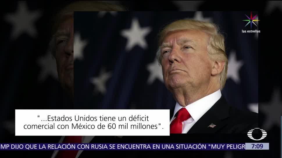 The Washington Post Revela Contenido Primera Llamada Peña-Trump
