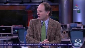 Reporte Trump La Llamada Peña Nieto Javier Tello Analiza En Despierta Donald Trump