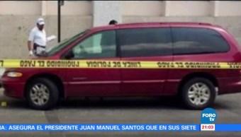 Asesinan a director de Seguridad Pública de Nochistlán
