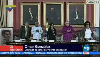 Confusión, Venezuela, alzamiento, militar