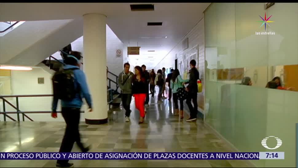 UNAM Error Calificación 11 mil exámenes