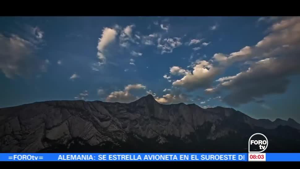 Así, arranca, Matutino Express, Sofía Escobosa