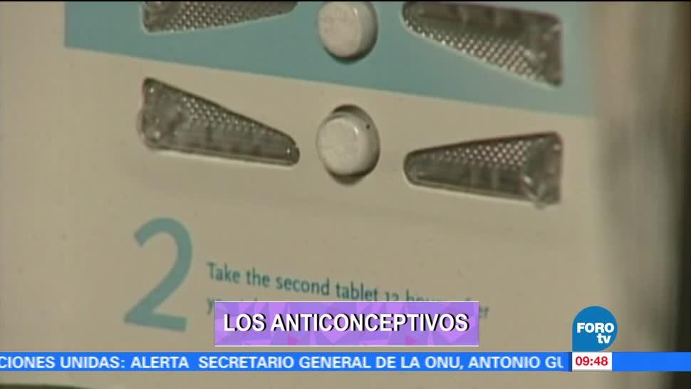 ventajas, desventajas, usar, anticonceptivos