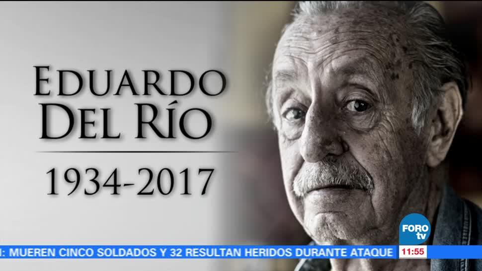 Quién, Eduardo del Río, monero, Rius