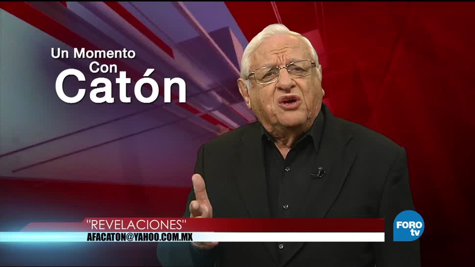 momento Armando Fuentes Catón 8 agosto