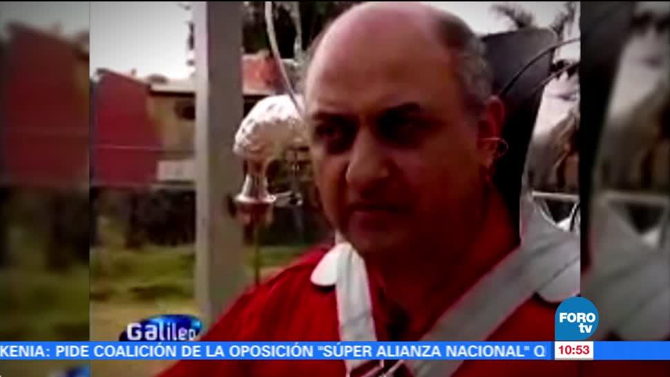Quién Juan Manuel Lozano Gallegos Analista Historiador