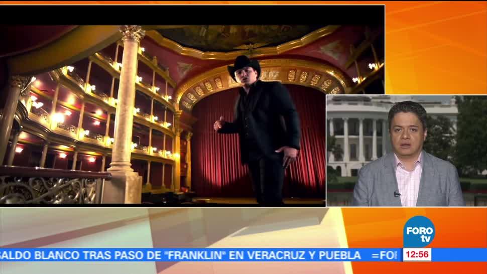 Julión Álvarez, Rafa Márquez, lista, OFAC