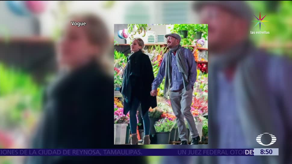 Jennifer Lawrence Darren Aronofsky aclararán romance