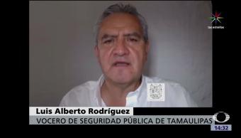 Identifican Restos Española Desaparecida Tamaulipas Autoridades Tamaulipas