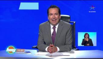 Las noticias Hoy Eduardo Salazar Bloque
