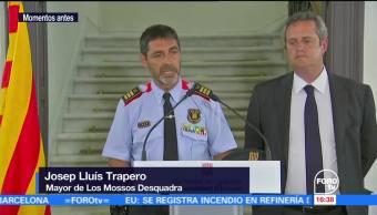 13 muertos 100 heridos atentado Barcelona