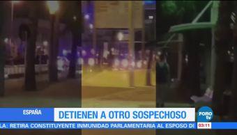Detienen Ripoll Tercer Sospechoso Participar Atentado Barcelona