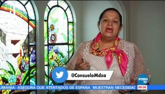 Construyamos Sociedad Paz Consuelo Mendoza Unión Nacional De Padres De Familia