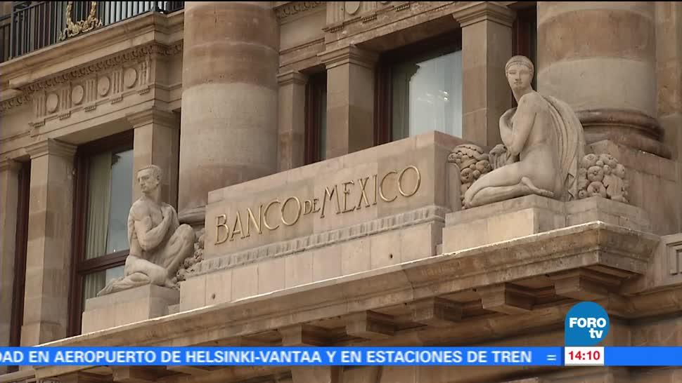 Banxico anuncia monto Cetes subasta primaria