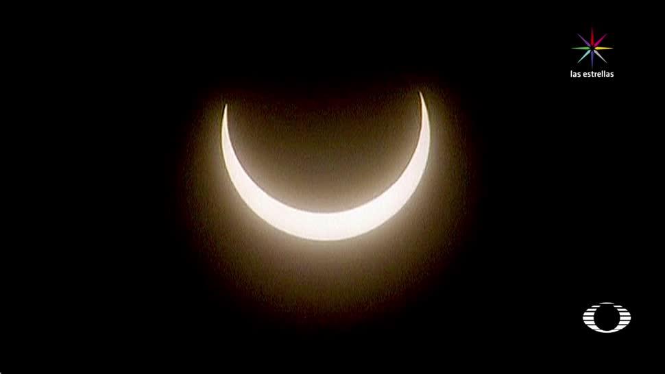 Cómo ver en México el eclipse de sol