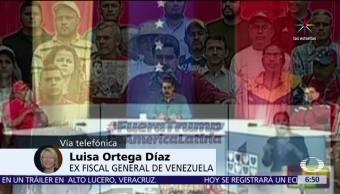 Nicolás Maduro, implicado, caso, Odebrecht