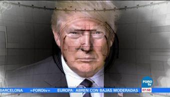 Donald Trump, regresa, Casa Blanca, vacaciones