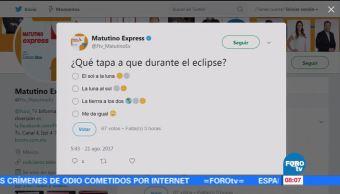 La, pregunta, día, Matutino Express