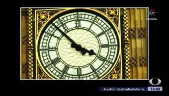 Recorrido Interior Big Ben Emblemático Reloj