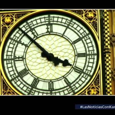 Un recorrido al interior del Big Ben