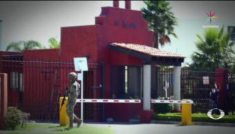 Cae presunto líder huachicolero en Puebla