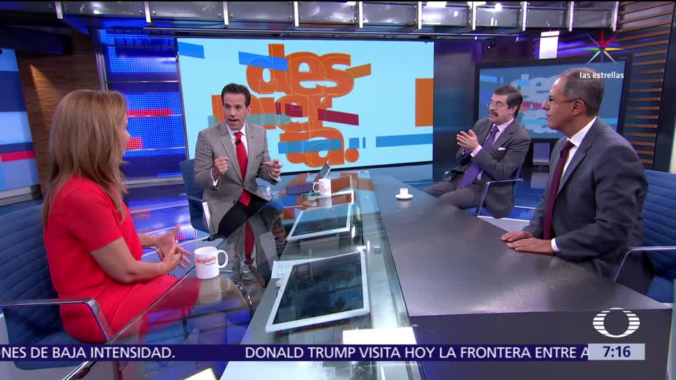 Trump, renegociación, TLCAN, análisis