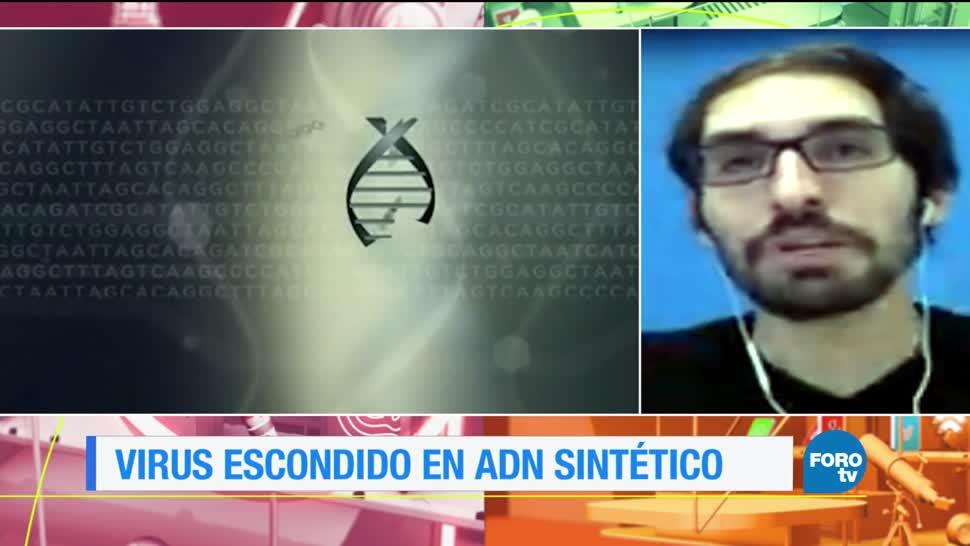 Colaboracion Jorge Soto Malware Escondido Adn Humano