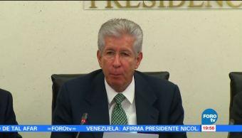 Ruiz Esparza Comparece Legisladores Paso Express