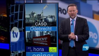 El caso Odebrecht acusaciones Emilio Lozoya