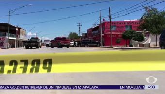 Ataque, familia, Ciudad, Juárez