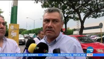 Alcalde, Mazatepec, Morelos, extorsión