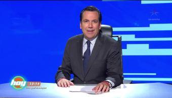 Las noticias, Hoy, Eduardo Salazar, Bloque