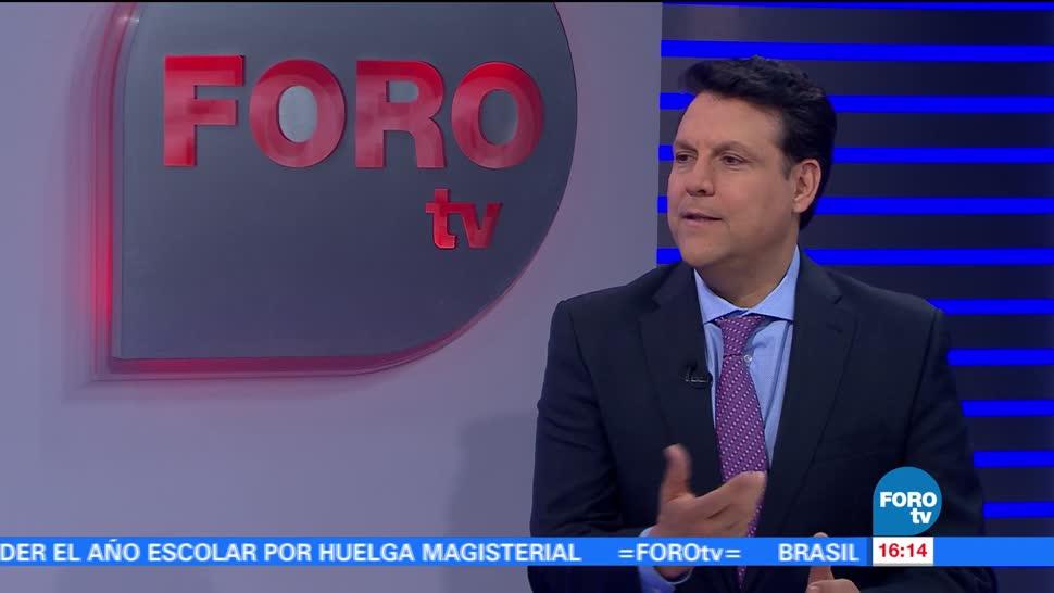 Entrevista con Alejandro Delgado Ayala INADEM