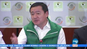 Osorio Chong pide a políticos mexicanos pensar como estadistas